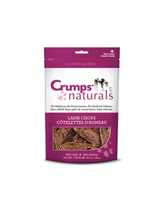 Crumps' Naturals Lamb Chops
