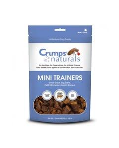 Crumps' Naturals Mini Trainers - Beef