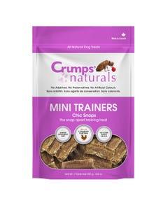 Crumps' Naturals Mini Trainers Chic Snaps