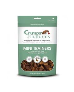 Crumps' Naturals Mini Trainers - Chicken