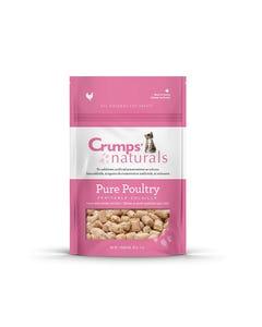 Crumps' Naturals Pure Poultry Cat Treats