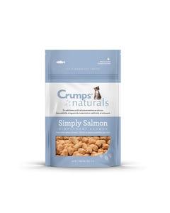 Crumps' Naturals Simply Salmon Cat Treats
