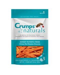 Crumps Sweet Potato Fries Dog Treats