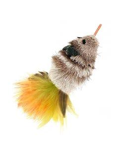 Go Cat Da Feather Cat Toy Accessory