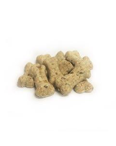 Darford Liver & Flaxseed Dog Biscuits - Mini