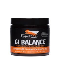 Diggin' Your Dog Super Snouts - GI Balance Supplement