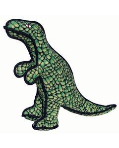 Tuffy's Dog Toy - Dinosaur - T-Rex