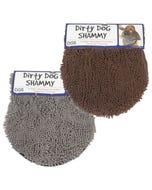Dogs Gone Smart Dirty Dog Shammy Towel