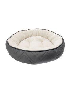 Dogit DreamWell Cuddle Round Dog Bed
