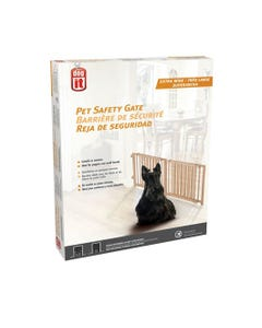 Dogit Pet Safety Gate - Extra Wide