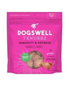 Dogswell Immunity & Defense Chicken Tenders Dog Treat