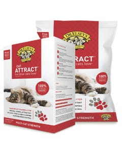 Dr. Elsey's Cat Attract