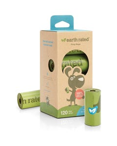 Earth Rated Poopbags Refill Pack - Unscented