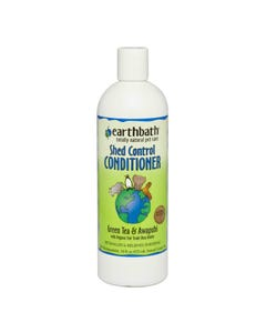 Earthbath Shed Control Conditioner