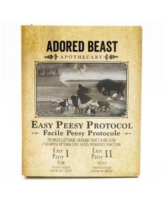 Adored Beast Apothecary Easy Peesy Protocol Kit - Box