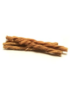Eldon's Tripe Twist Sticks - 6 Inches