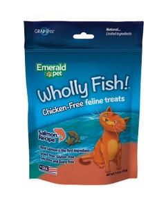 Emerald Pet Wholly Fish! - Salmon Recipe