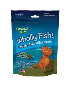 Emerald Pet Wholly Fish! - Tuna Recipe