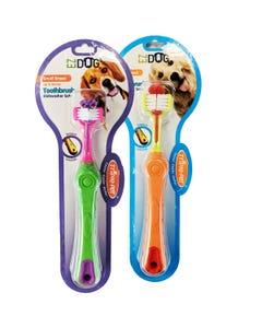 Triple-Pet EZ Dog Toothbrush