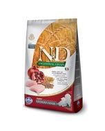 Farmina Natural & Delicious Ancestral Grain Dog Food - Chicken & Pomegranate Puppy Medium & Max