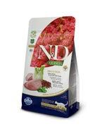 Farmina N&D Quinoa Functional Feline Cat Food - Digestion Lamb