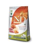 Farmina Natural & Delicious Pumpkin Canine Adult Medium & Maxi Dog Food Formula - Boar and Apple