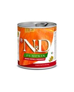 Farmina N&D Pumpkin Adult Wet Food for Dogs - Chicken, Pumpkin & Pomegranate
