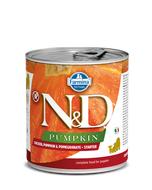 Farmina N&D Pumpkin Puppy Wet Food - Chicken, Pumpkin & Pomegranate