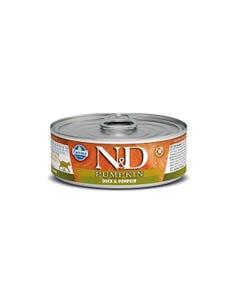Farmina N&D Pumpkin Adult Wet Food - Duck & Pumpkin