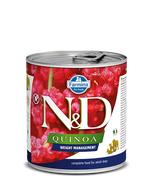 Farmina N&D Quinoa Functional Canine Wet Food - Weight Management