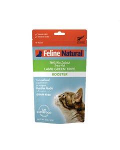 Feline Natural Lamb Tripe Freeze Dried Booster