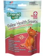 Emerald Pet Feline Health Treats - Urinary Tract Control