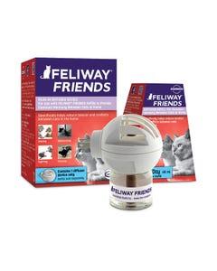 Feliway Friends Diffuser Starter Kit