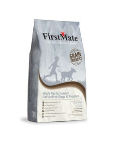 FirstMate High Performance for Active Dogs and Puppies