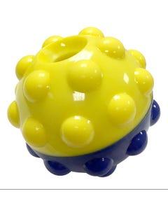 fouFIT Bumper Treat Ball