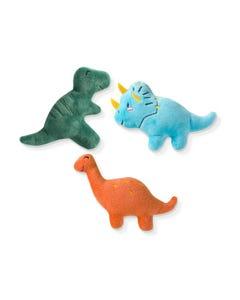Fringe Petshop Dino Mini Toys