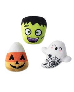 Fringe Petshop Mini Haunts Halloween Dog Toy