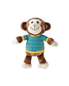 Fringe Petshop Coco Bananas Dog Toy
