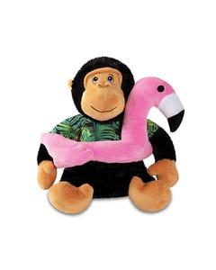 Fringe Petshop Gregory the Gorilla Dog Toy