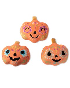 Fringe Petshop Pick Of The Patch Halloween Dog Toy