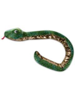 Fringe Petshop Slither Snake Dog Toy