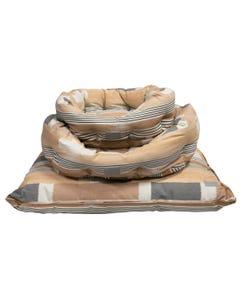 Fringe Petshop Textile Lines Dog Bed