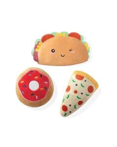 Fringe Petshop Trendy Food Mini Toys