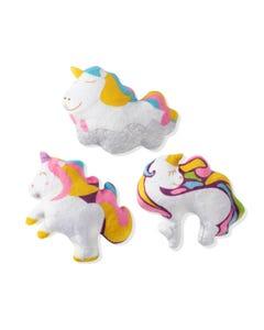 Fringe Petshop Unicorns Mini Toys