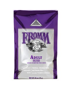 Fromm Family Classic Recipe Adult Dog Food
