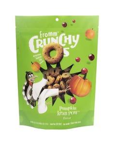 Fromm Crunchy Os Grain-Free Dog Treats - Pumpkin KranPOW