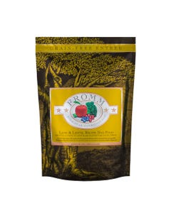 Fromm Grain-Free Adult Dog Food - Lamb & Lentils