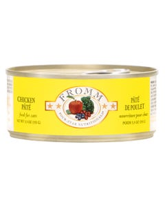 Fromm Four-Star Nutritional Food for Cats - Chicken Pâté
