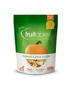 Fruitables Pumpkin & Apple Dog Treats