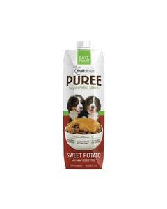 Fruitables Easy Pour Sweet Potato Puree Digestive Supplement